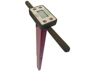 TDR 350土壤水分溫度電導率速測儀