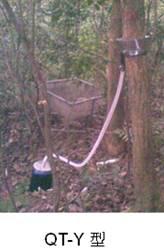 QT系列树干截流记录仪