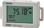 HOBO UX100 係列室內溫濕度記錄儀