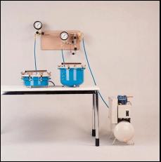 15bar壓力膜儀